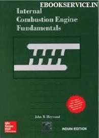 Internal Combustion Engine Design PDF