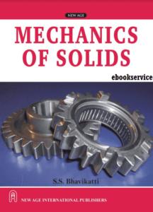 MECHANICS OF SOLIDS BOOK PDF