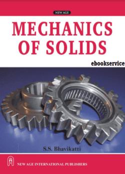 MECHNICS OF SOLID BOOK
