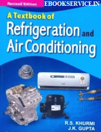 refrigeration and condition book