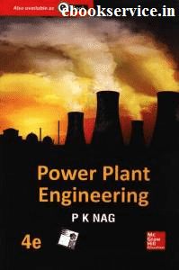 power plant engineering book pdf