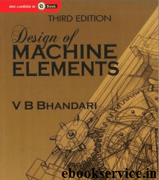 machine design books pdf