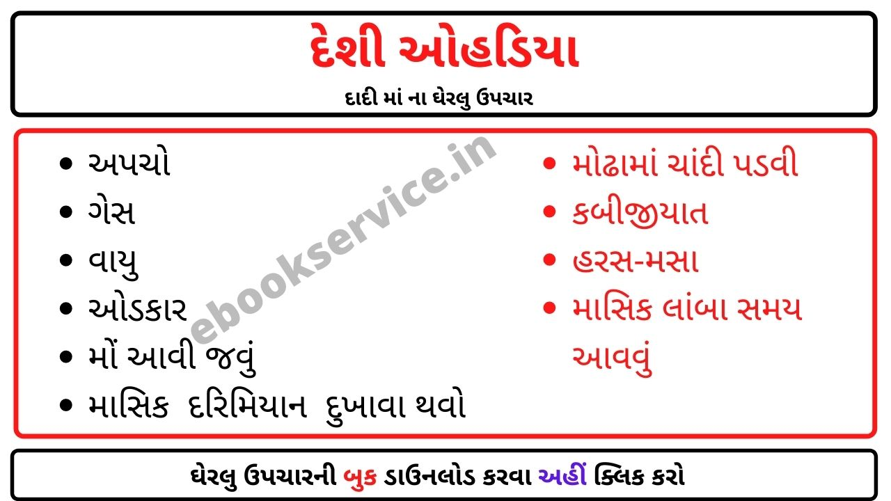 Gharelu Upchar Book PDF