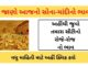 Check Today Gold and Silver Price In Gujarat